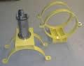 Rohrhalterung_508mm
