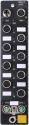 TBEN-L1 – 8 x M12 I/O daugiaprotokoliniai moduliai