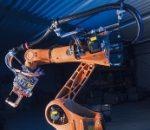 Komponentai skirti automatikos ir robotų sistemoms